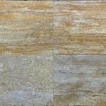 Travertin Yellow lustruit Vein Cut 30X60X2 cm